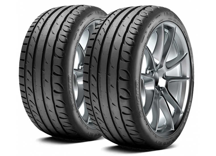 Set 2 Buc Anvelopa Vara Tigar Ultra High Performance 91Y 225/45 R17""