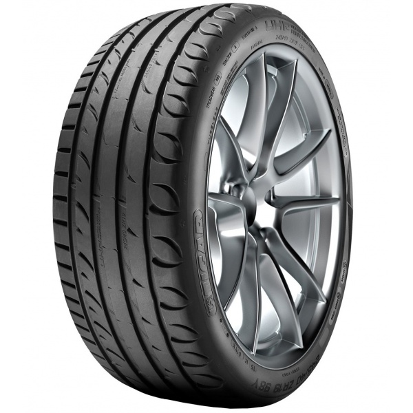Anvelopa Vara Tigar Ultra High Performance 101W 225/55 R17""