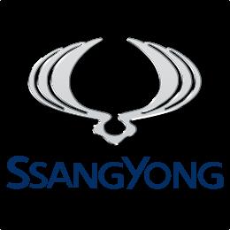 Bracket Ssangyong 4453108002