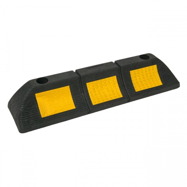 Parking Protection Opritor Indicator Parcare Reflectorizant 48X12CM DWQ-019