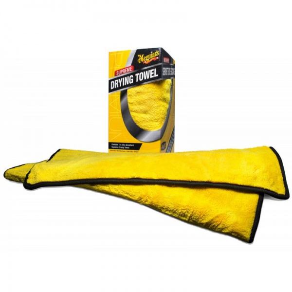 Meguiar's Laveta Uscare Supreme Drying Towel Extra Large X1802EU
