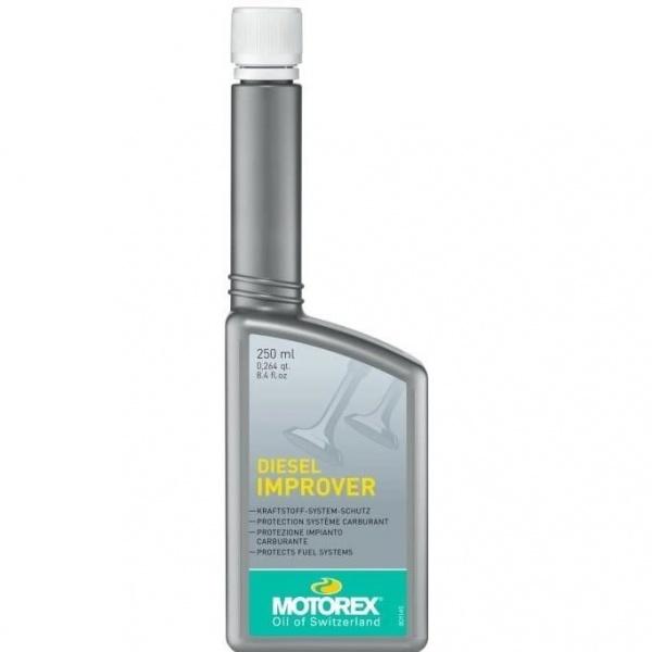 Aditiv Combustibil Diesel Motorex Improver 250ML 304395
