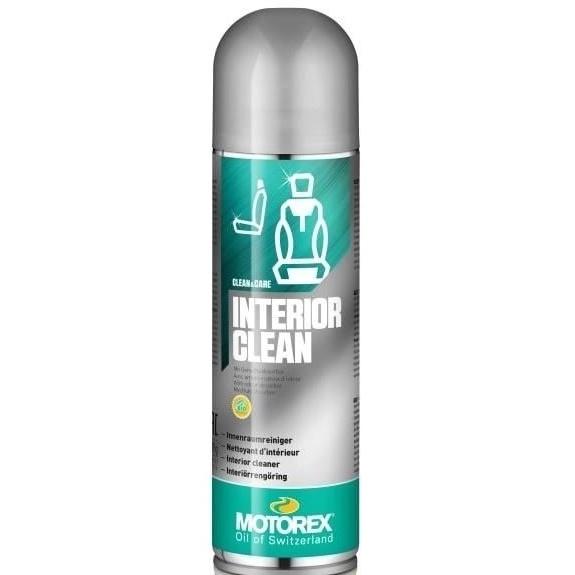 Spray Curatare Interior Auto Motorex 500ML 306240