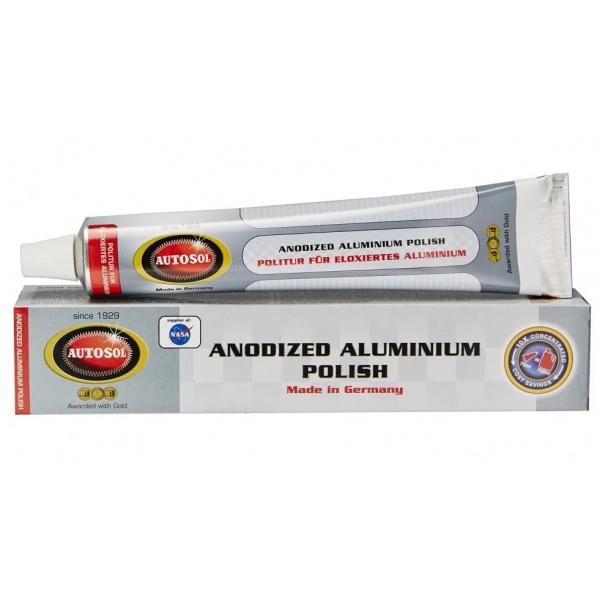 Autosol Anodized Aluminium Polish 5529094