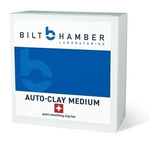 Bilt Hamber Argila Medie Decontaminare 200GR BLT-CMDM