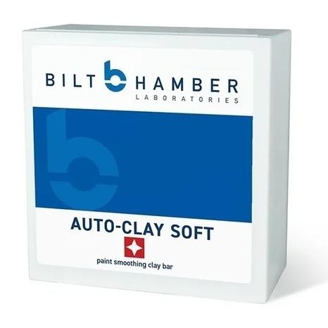 Bilt Hamber Auto - Clay Soft - Argila Fina Decontaminare BLT-CSFT