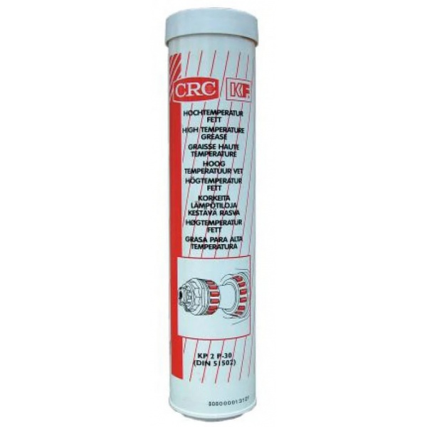 Crc Vaselina Temperaturi Inalte 400GR CRC HIGH TEMP GREASE 400