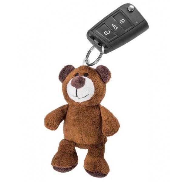 Breloc Cheie Ursulet Teddy Bear Kodiaq Oe Skoda 565087576