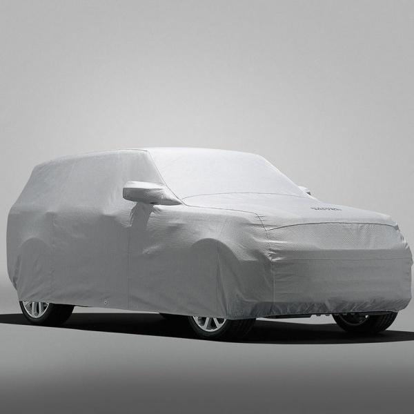 Husa Auto Exterior Oe Land Rover Range Rover VPLWC0061