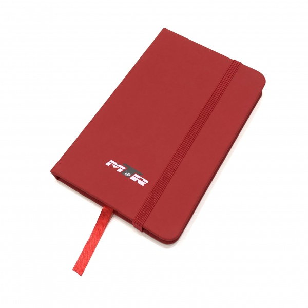 Notebook Mtr Rosu
