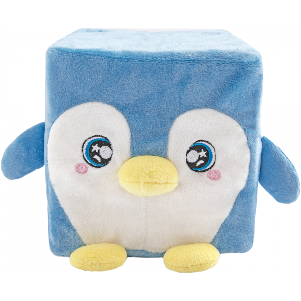 Animapufii Pinguinul Ghetus Jucarie Squishy 33529425