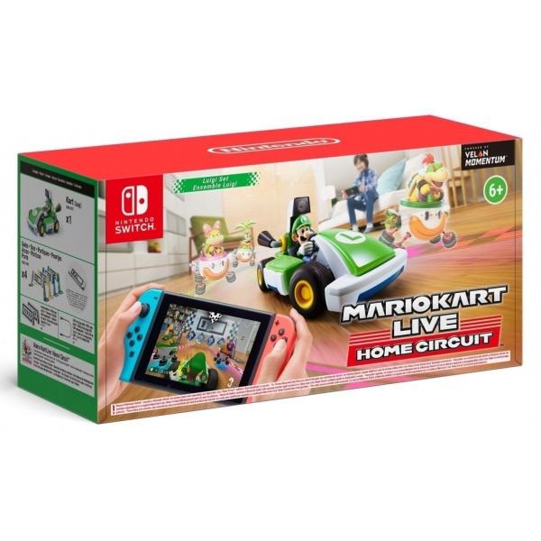 Nintendo Mario Kart Live Home Circuit 46500941