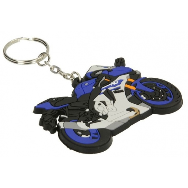 Breloc Cheie Bike It Yamaha YZF-R1 KEYR116