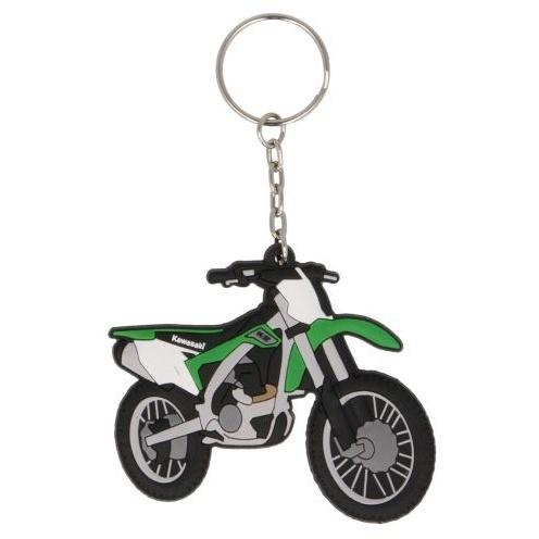 Breloc Cheie Bike It Kawasaki KX450F KEYR118