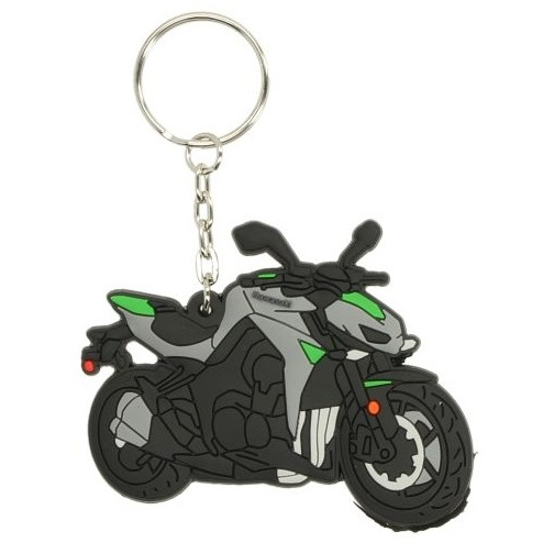 Breloc Cheie Bike It Kawasaki Z1000 KEYR119