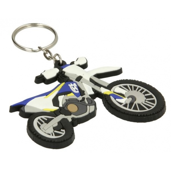 Breloc Cheie Bike It Husqvarna FC250 KEYR121