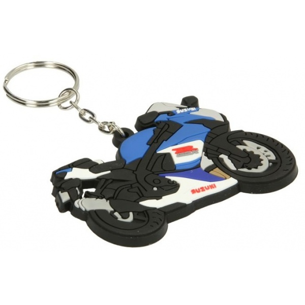 Breloc Cheie Bike It Suzuki GSXR600/750 KEYR125