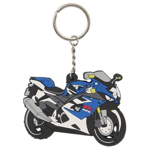 Breloc Cheie Bike It Suzuki GSXR1000 K5 KEYR77