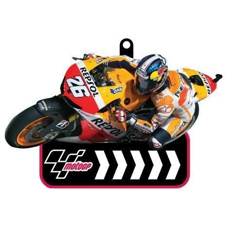 Breloc Cheie Bike It MotoGP Pedrosa 26 MGPKEY98