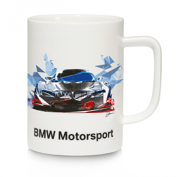 Cana Oe Bmw Motorsport Lifestyle 80232446454