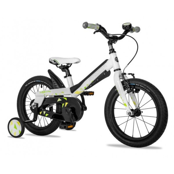 Bicicleta Copii Oe Skoda Kid 16 000050212BB