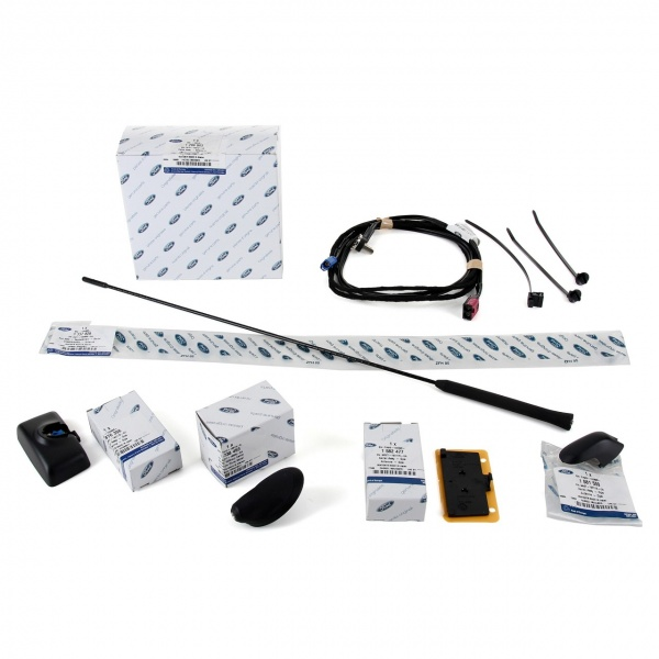 Kit Antena Oe Ford 1876356+1796563+1737828+1582477+1738453+1581559