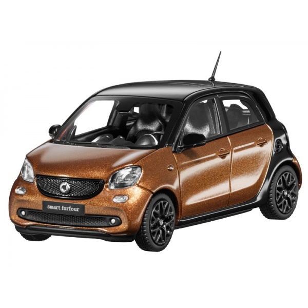 Macheta Oe Smart Smart Forfour Passion 1:43 B66960295