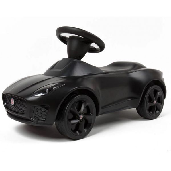 Masina Copii Oe Jaguar Junior Ride On Negru JDTY907BKA
