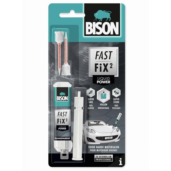 Bison Fast Fix Liquid Power 10G