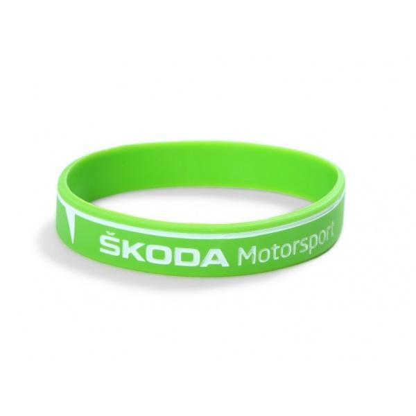 Bratara Silicon Motorsport Oe Skoda Marimea L 000050850B