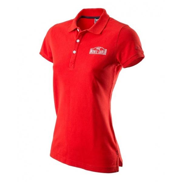 Tricou Polo Femei Monte Carlo Oe Skoda Marimea L 3U0084240C