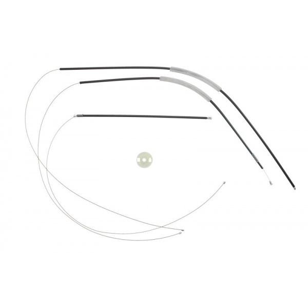 Kit Reparatie Macara Geam Fata Stanga Blic Mercedes-Benz Viano W639 2003→ 6205-02-020807P