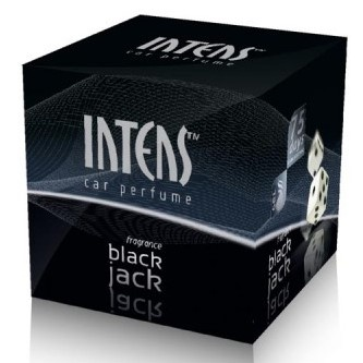 Odorizant Intens Gel Black Jack 50ML 2613