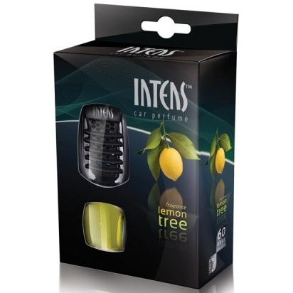 Odorizant Intens Lichid Lemon Tree 8ML 2712
