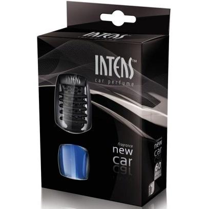 Odorizant Intens Lichid New Car 8ML 2729