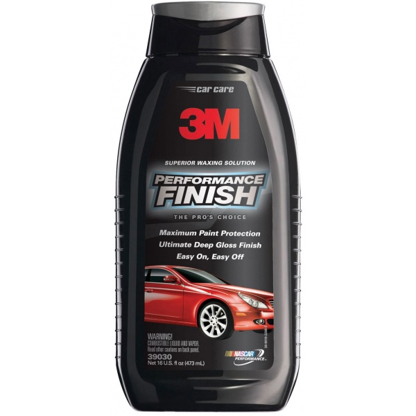 3M Ceara Lichida Performance Finish 473ML 39030