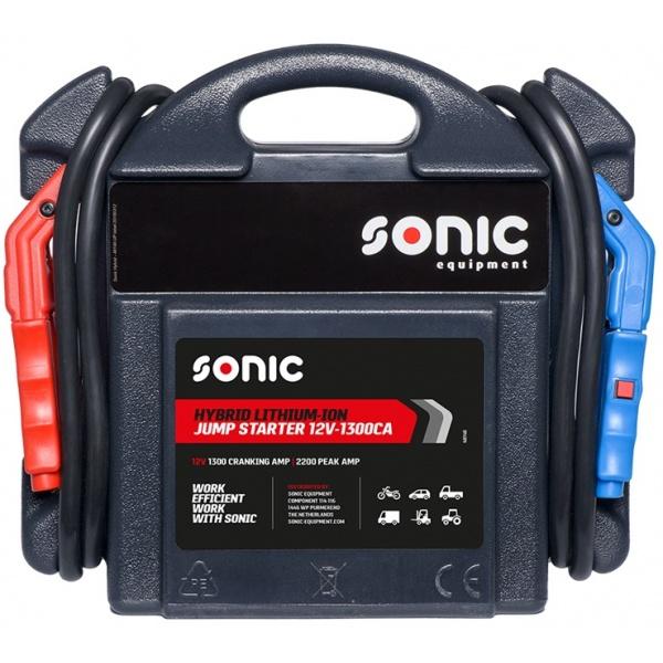 Robot Pornire Sonic Hybrid Booster 1300A 12V 48148