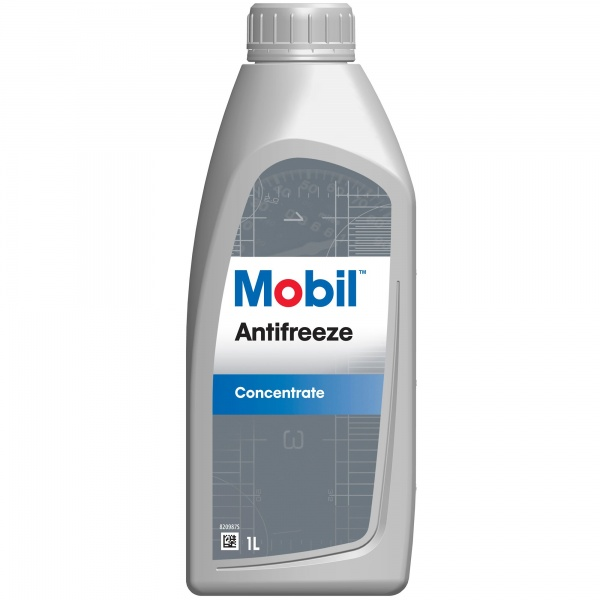 Antigel Mobil Antifreeze G11 Albastru 1L