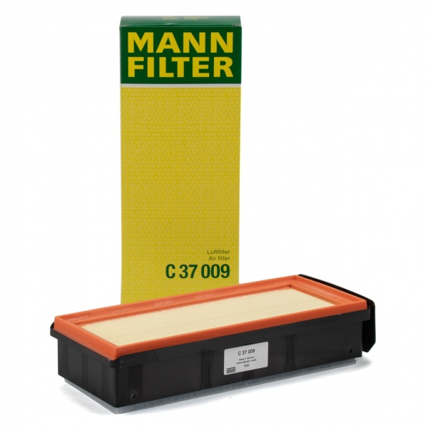 Filtru Aer Mann Filter Bmw Seria 3 F30 2011-2018 C37009