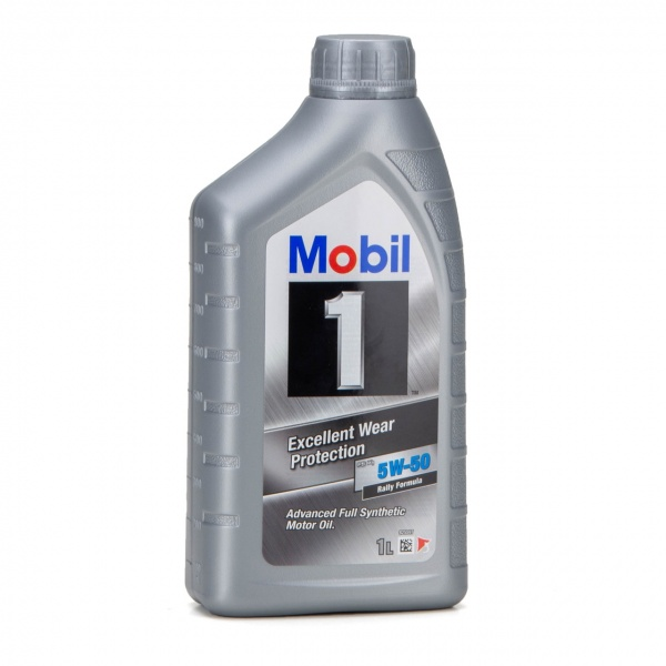Ulei motor Mobil Excellent Wear Protection FS X1 5W-50 1L