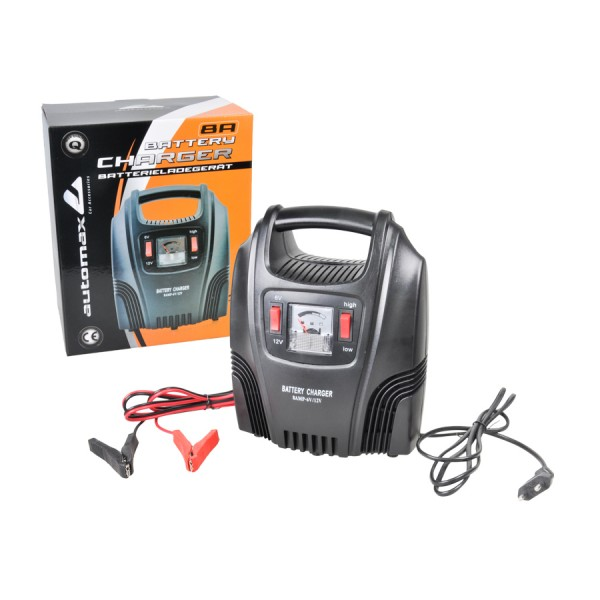 Redresor Baterie Automax 12V 8A 1082
