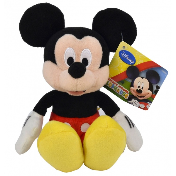 Disney Jucarie Plush Mickey 35CM 33505533