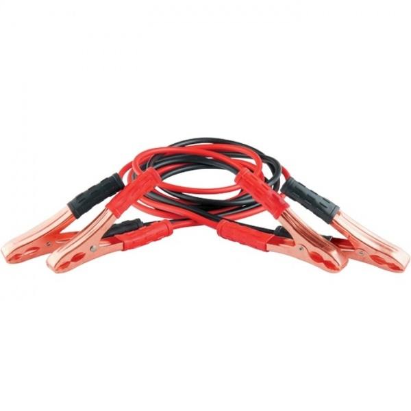 Cabluri Pornire 200 A Lungime 2,3M  Geanta Cu Fermoar Stels 55917