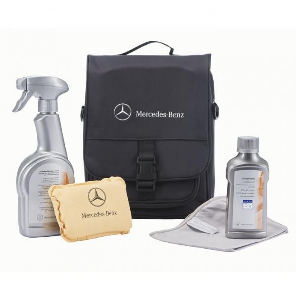 Kit Intretinere Interior Piele + Geanta Oe Mercedes-Benz A211986000012