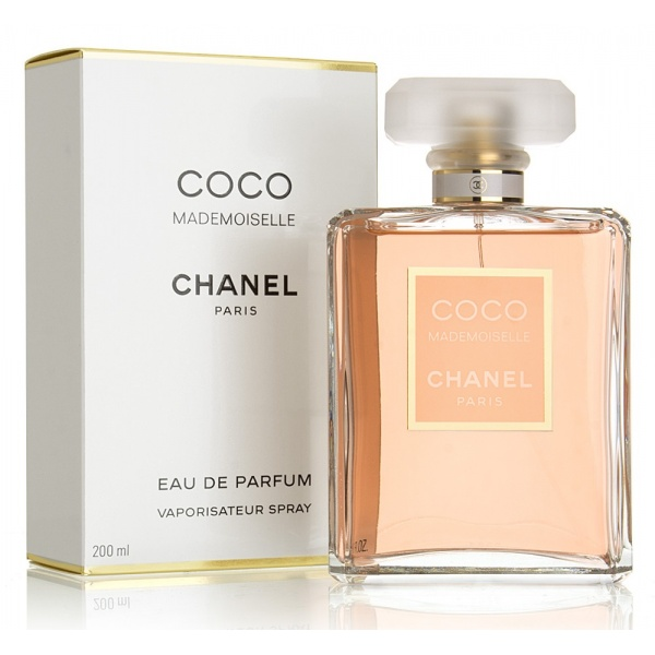 Chanel Mademoiselle Eau De Parfum Pentru Femei 200ml PCA001200