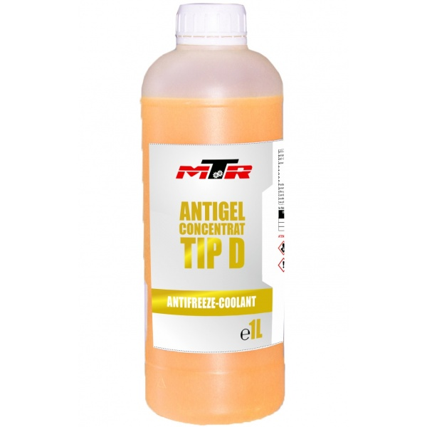 Antigel Mtr Tip D 1L 12170760
