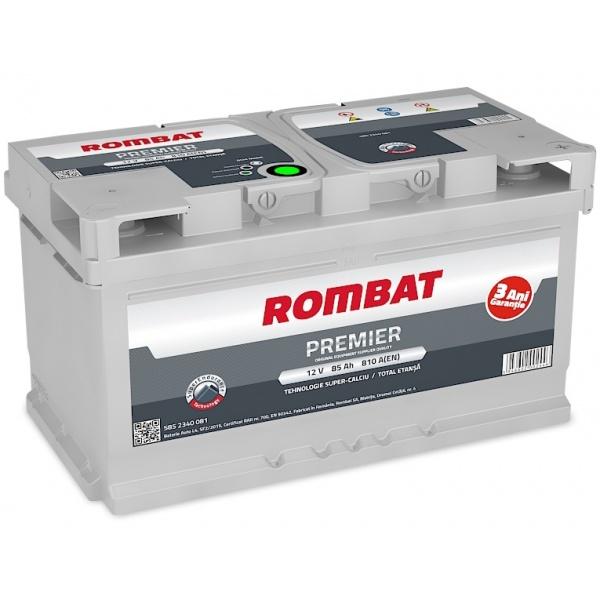 Baterie Rombat Premier 85Ah 810A 5852340081ROM