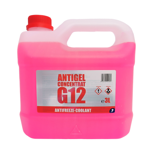 Antigel Mtr G12 3L