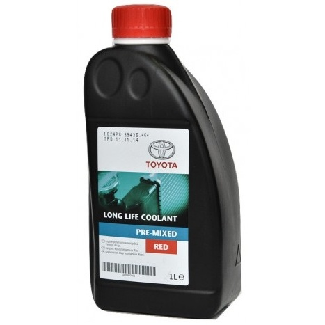 Antigel Oe Toyota Long Life Coolant G12 1L Preparat 0888980006