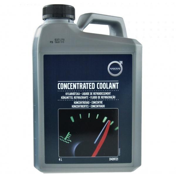 Antigel Oe Volvo G11 4L Concentrat 31439721